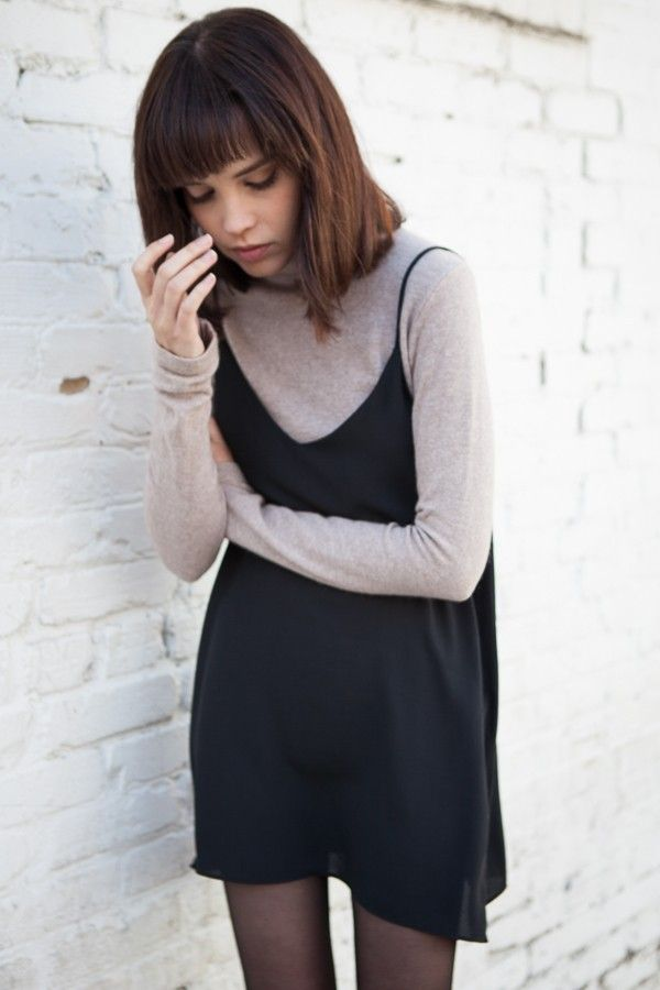 Brandy ♥ Melville | Lynette Dress - Dresses - Clothing