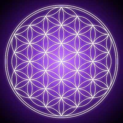 Flower of Life, sacred mandala