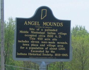 mounds illinois