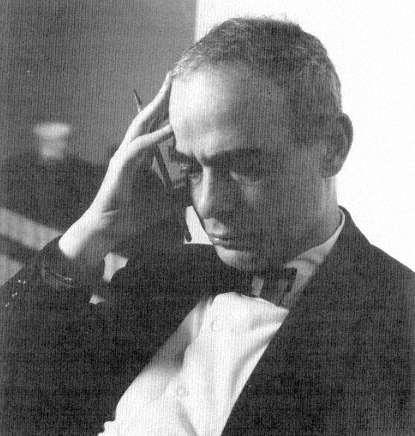 Milton Sanford Mayer