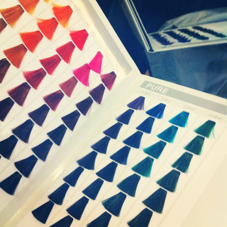 Best Goldwell Elumen Colour Chart Image Collection