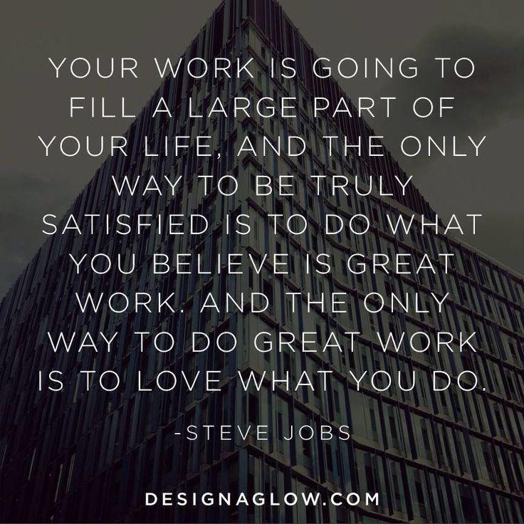 Writing Tip from Steve Jobs by Gerilyn Hayes for junipersunrise.com #career #work #business #freelance