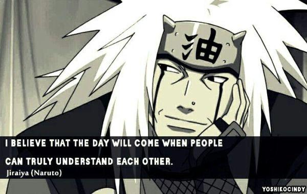 10 Jiraiya Quotes That Left Impact On Us OtakuKart