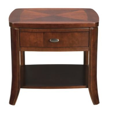 End table | New house | Pinterest