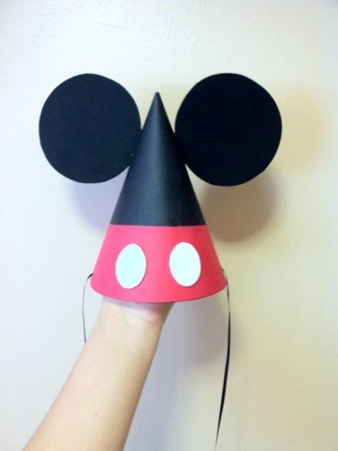 Fiesta mickey mouse ideas