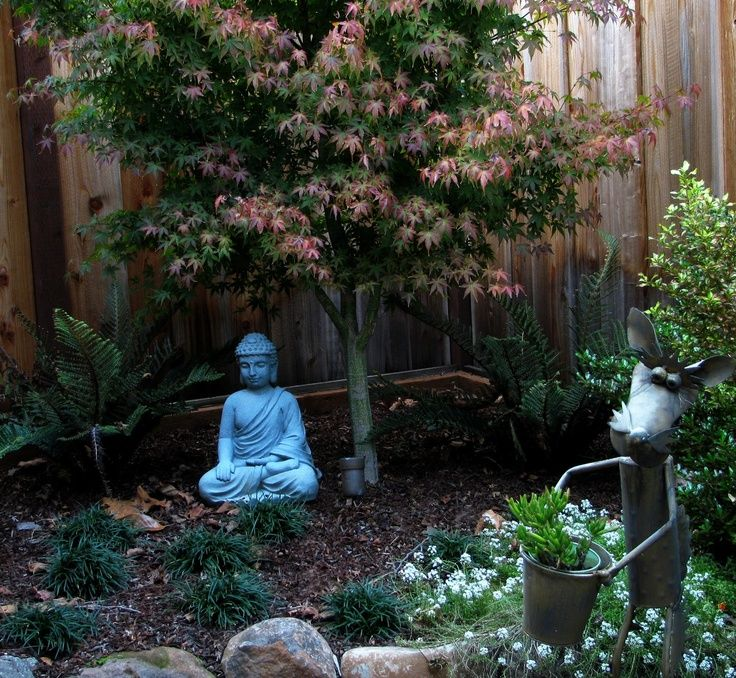 Pin by Deb... Hogue on Meditation Garden Ideas | Pinterest on Meditation Patio Ideas  id=58984