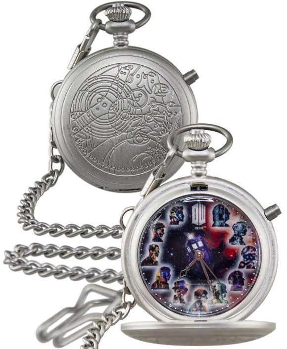 50th Anniversary Collectors FOB Watch