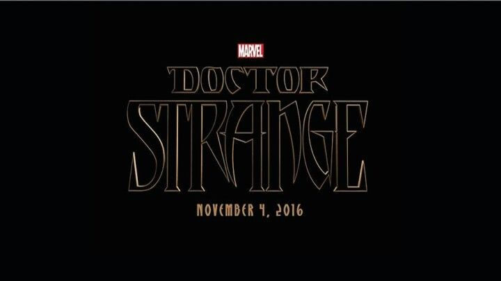 Today at the Marvel Studios press event, Doctor Strange was announced. Benedict Cumberbatch is in final negotiations to star in the title role.