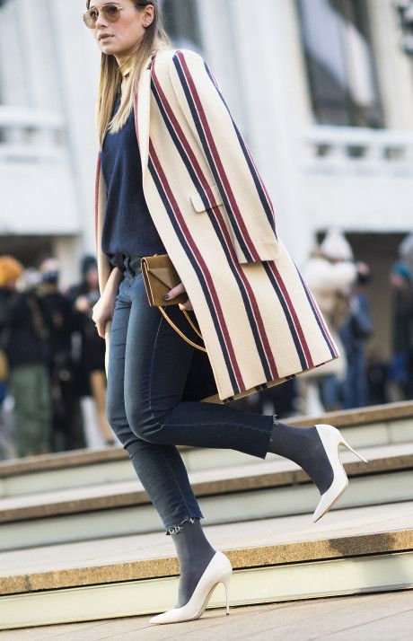 20 Seriously Stylish Fall Coats