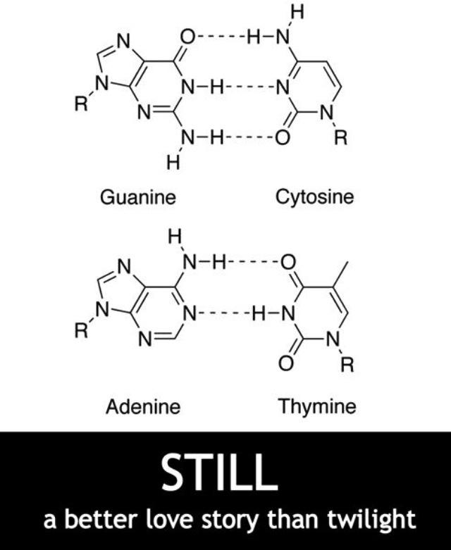 biochemical minds