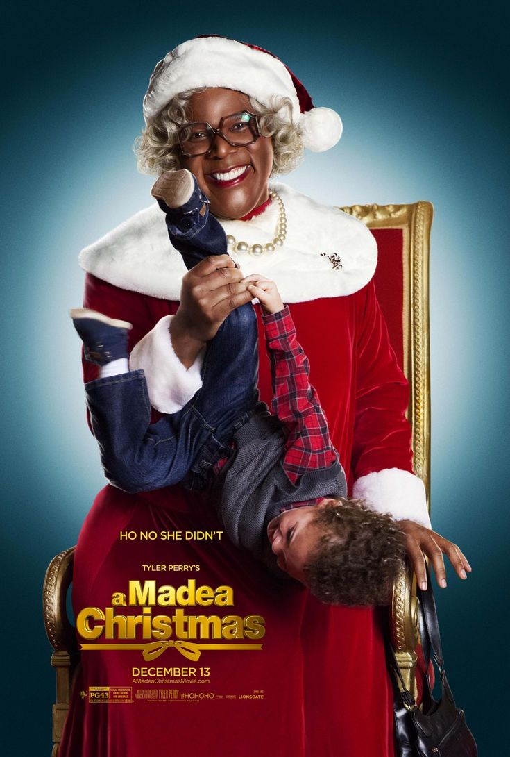 Image result for a madea christmas banner