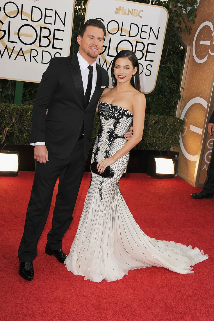 Channing and Jenna