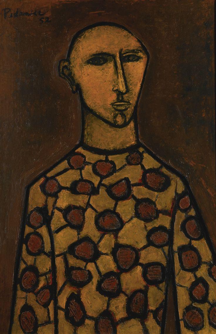 Akbar Padamsee (b. 1928), PROPHET I