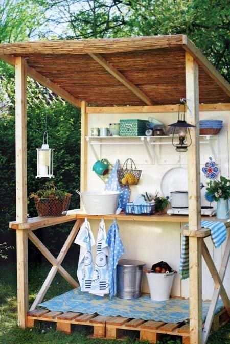 simple outdoor kitchens on outdoor kitchen easy id=51119