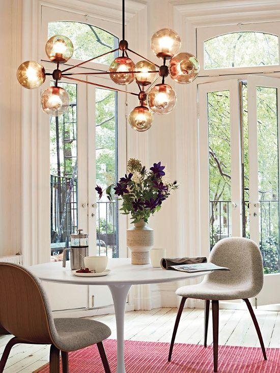 Design   Dining Room Inspirations - DustJacket Attic