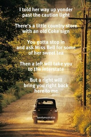 Just an old Dusty Road n Day Dreams