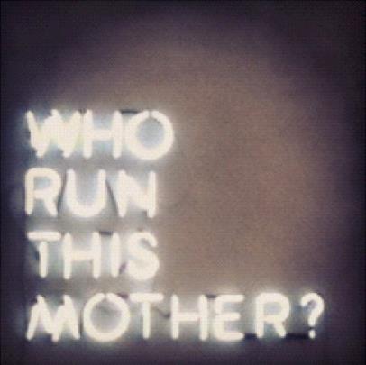Run this town. #running #nike