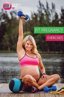 Fit #Pregnancy #Exercises.