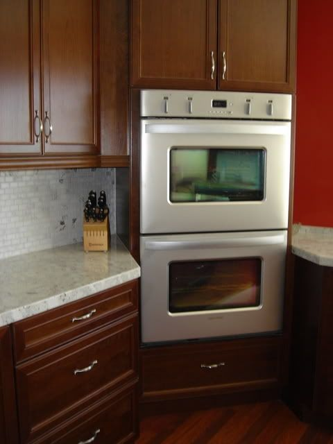 corner wall oven corner stove pinterest on wall ovens id=62851