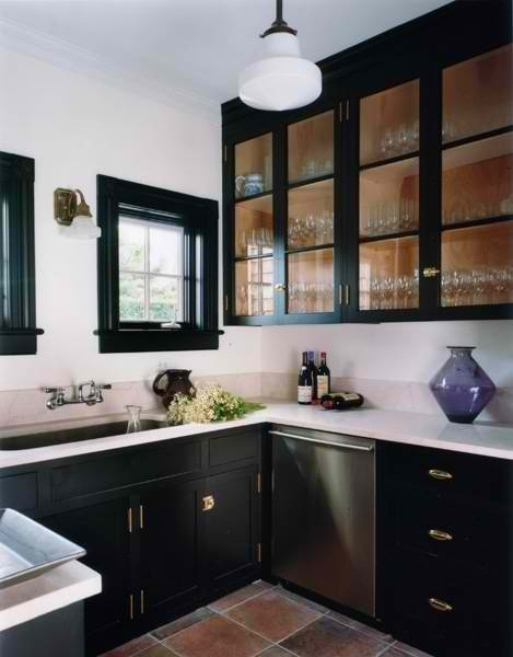 black and white kitchen gold hardware one day my house will look on kitchen cabinets gold hardware id=52825