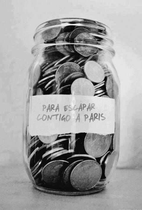 Benditos ahorros