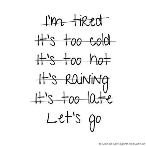 #Fitness Motivation quotes
