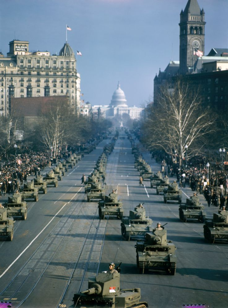 Image result for tanks in washington d.c.