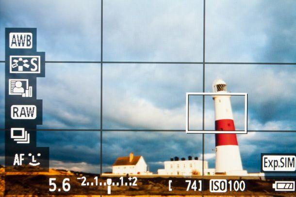 55 причин неудачных фотографий и как их избежать