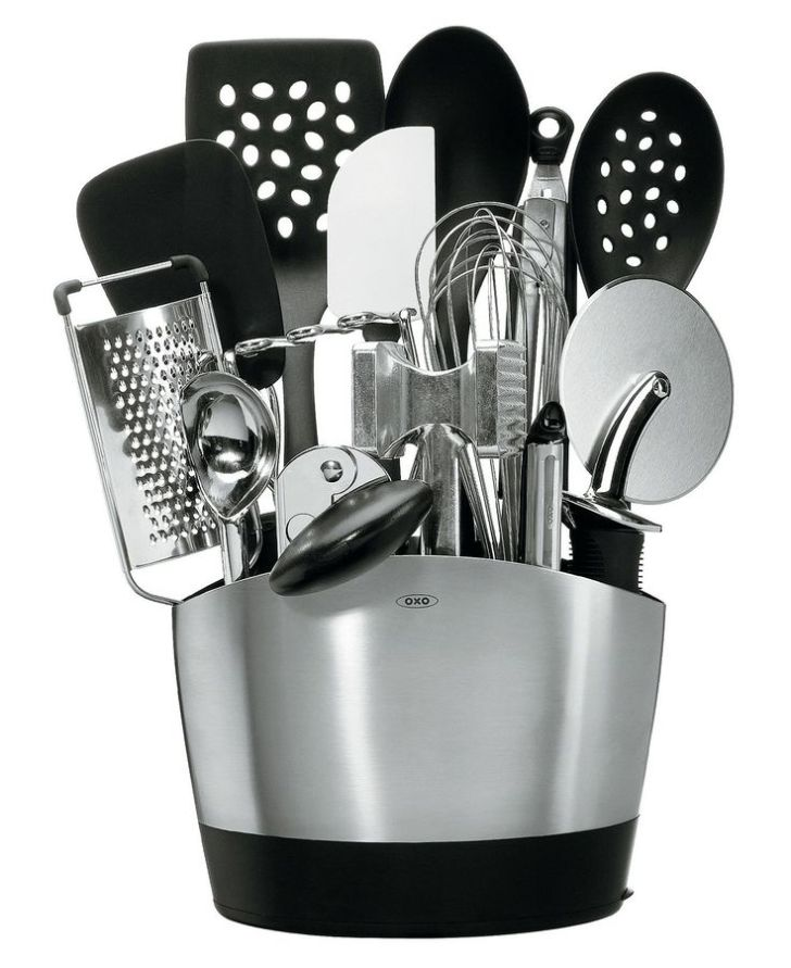 Oxo Kitchen Tools Piece Set Gadgets Macy