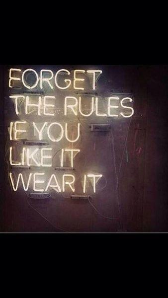 prettylittlethingstiff:  Tumblr | fashion quotes | via Tumblr on @We Heart It.com - http://whrt.it/11jhTZ0