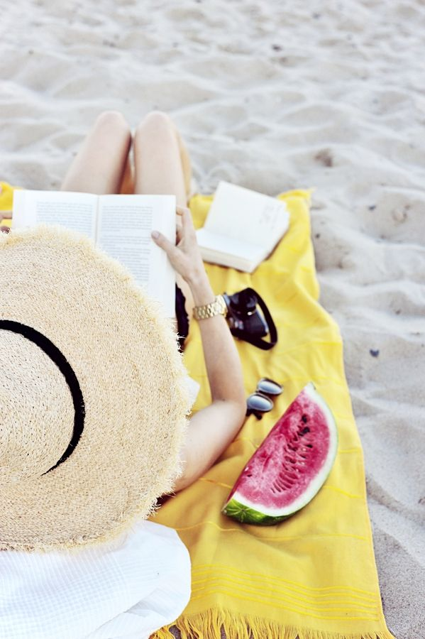 summer sitting