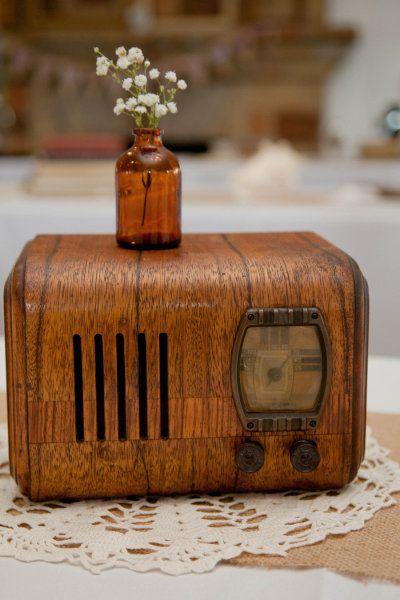 Radio 1940