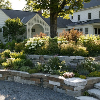 tiered landscaping | outdoors | Pinterest on Tiered Yard Landscaping id=64385