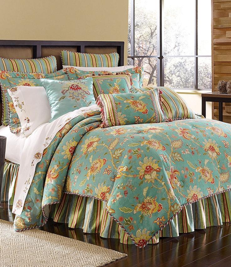Dillards Bedspreads And Comforters J Queen New York