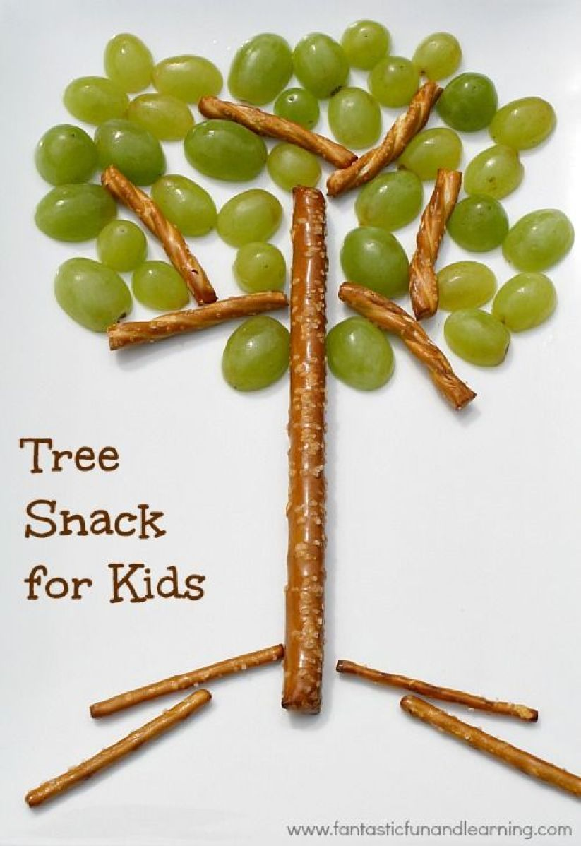 25 Fun And Healthy Snacks For Kids Uplifting Mayhem