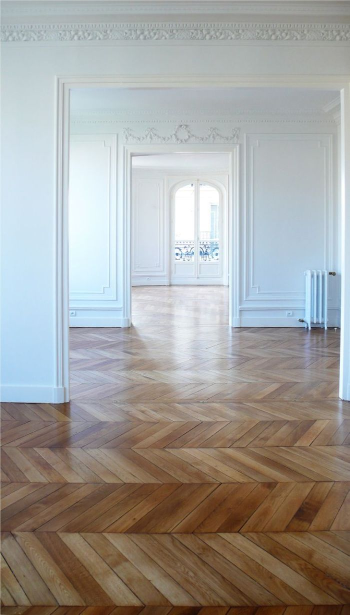 just the most amazing floors