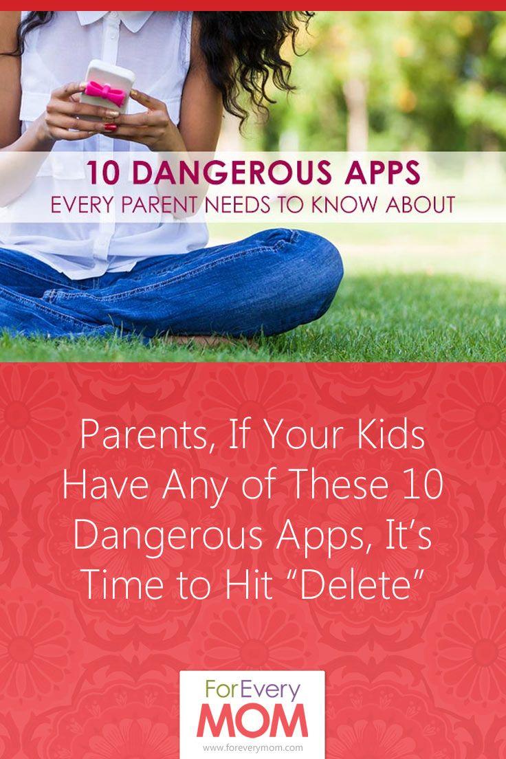 Dangerous Apps