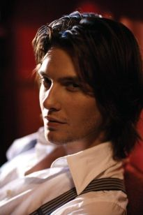 Ben Barnes - Would be wonderful as Festus.