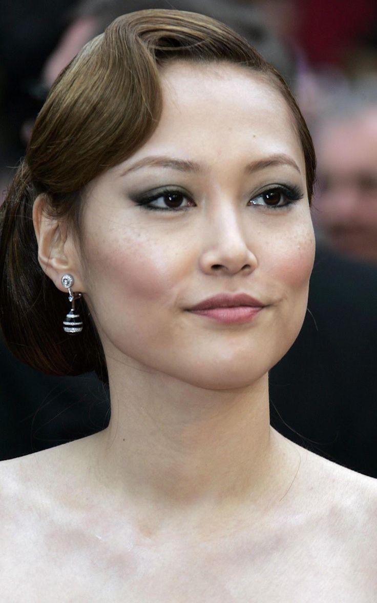 In praise of Japan actress Rinko Kikuchi | Curtis Narimatsu Rinko Kikuchi