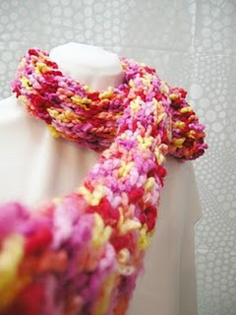 22 Things To Do With French Knitting Domesblissity