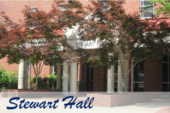 Image result for stewart hall ole miss