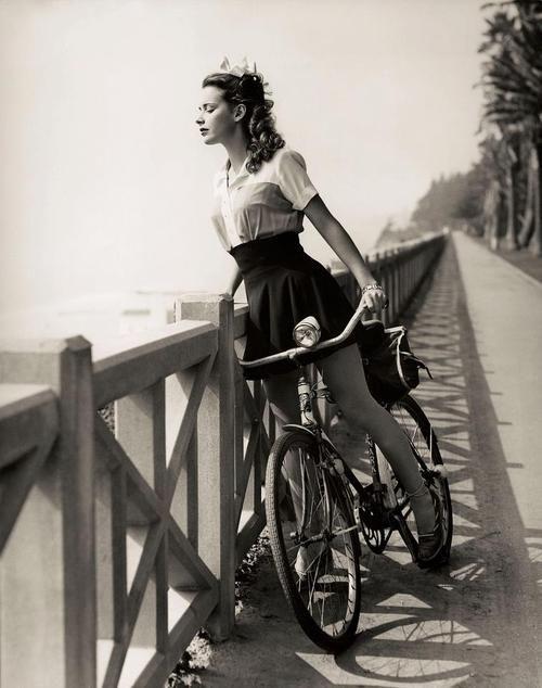 Girls + Bikes