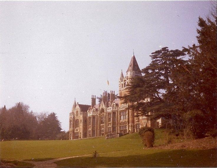 Image result for Friar Park Henley On Thames