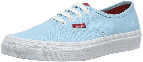 Vans Unisex - Adult U AUTHENTIC (POP) PETIT FOU Low: Amazon.co.uk: Shoes & Bags