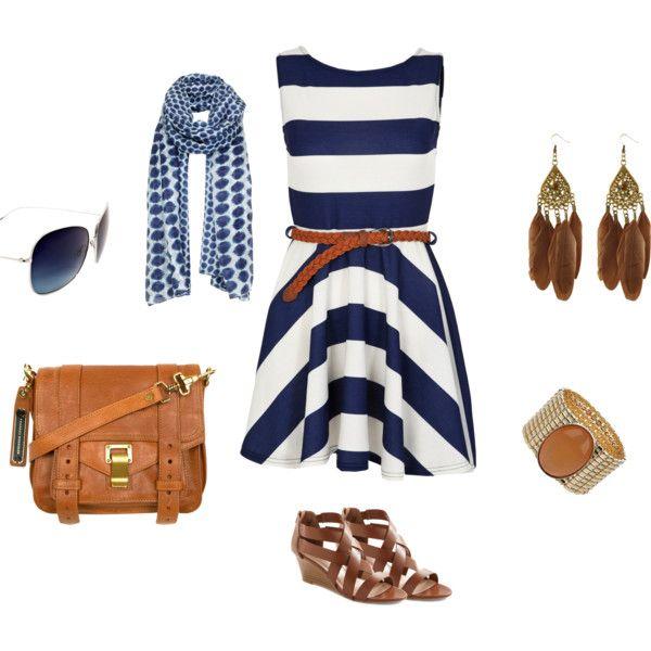 marine style