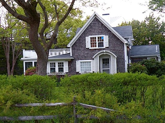 Image result for shingled cape cod house