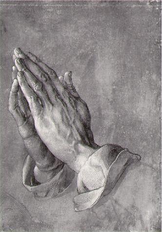 Durer - Praying Hands