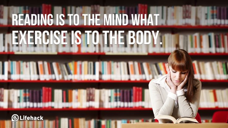If you're one of countless people who don't make a habit of reading regularly, you might be missing out: reading has a significant number of benefits, and just a few benefits of them are listed below.
