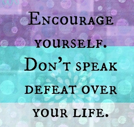Image result for speak life quotes