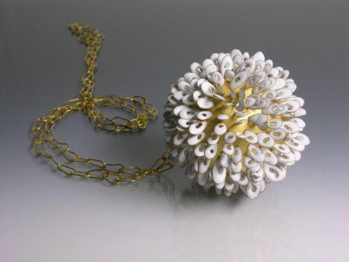 pompom jewellery